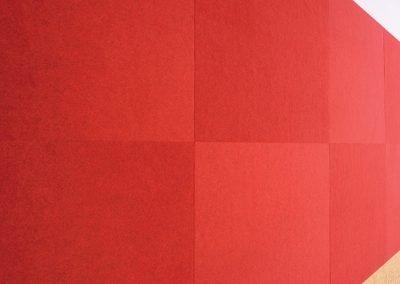 Autex Composition Peel 'N' Stick Tiles
