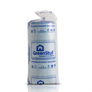 GreenStuf Baffleblock