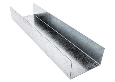SRP Steel Bottom Track