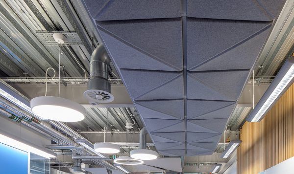 3D Ceiling Tiles